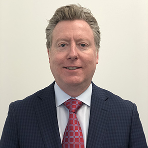 Jeffrey Shane, Vice-Chairman and President of Experic